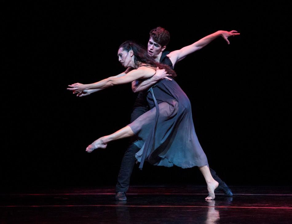 Lar Lubovitch Dance Company 46th Anniversary – Ancient Tales