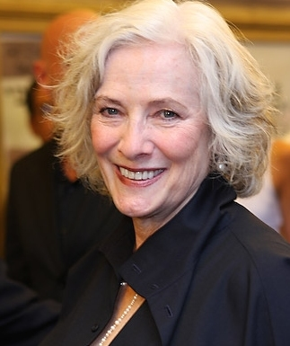 Betty Buckley Sings Ghostlight at Joe's Pub