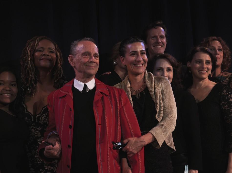 Encompass New Opera Theatre Salutes Joel Grey & Jeanine Tesori