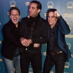 Josh Charles, Bobby Cannavale, Yul Vasquez