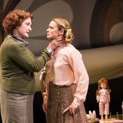 Radio Play: The Killing of Sister George