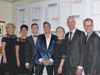 """""""All You Need Is Love"""": The New York Pops with Rajaton"""