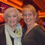 Betty Buckley, Liz Callaway