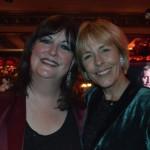 Ann Hampton Callaway, Liz Robertson