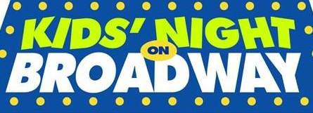 2015 Kids Night on Broadway – Free Shows Tix on Sale Tomorrow