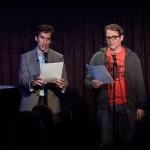 Seth & Matthew Broderick