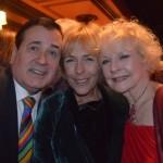 Lee Roy, Liz, Penny Fuller