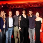 Jeremy and the Cast of Talent Coming to 54 Below