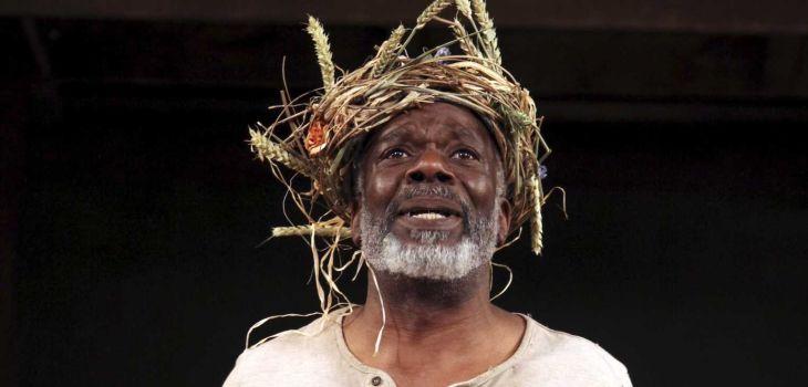 King Lear V