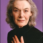 Marian Seldes Photo: Timothy Greenfield-Sanders