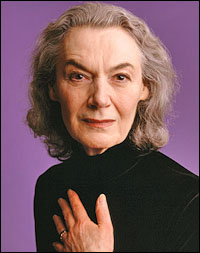 Tony Winning Actress Marian Seldes Has Died