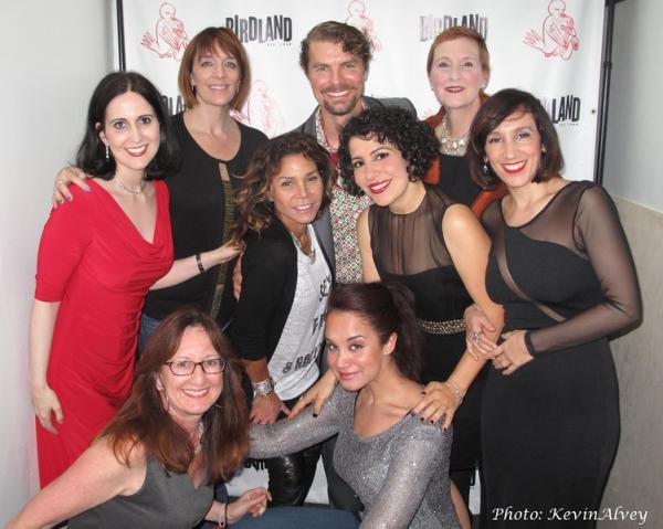 Lance & The Ladies