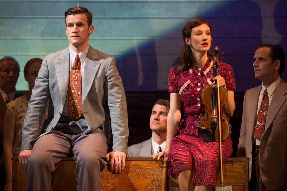 'Allegro' – Revival at Classic Stage Co.