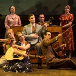 7. A scene from CSC's production of Rodgers' & Hammerstein's ALLEGRO directed by John Doyle.  Photo credit Matthew Murphy