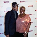 Billy Porter, Lillias White