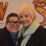 Lea DeLaria, Betty Buckley