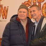 Terrence McNally, Tom Kirdaly