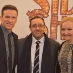 Vlaybourne Elder, Nicholas Stimler, Melissa Vander Schyff