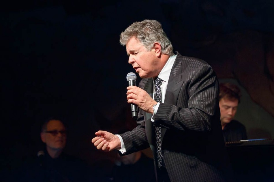 Steve Tyrell is Feelin' Groovy at the Café Carlyle