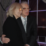 Margery Gray, Sheldon Harnick
