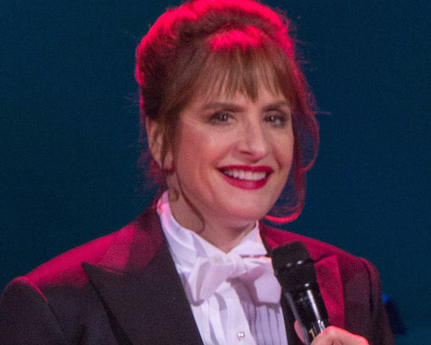 Patti LuPone – Far Away Places Part Two