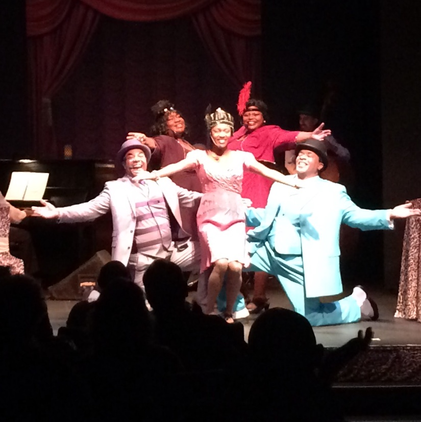 Ain't Misbehavin' – A Really Jumpin' Joint!