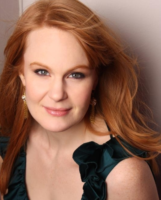 Lippa & Greenwald's 'John & Jen' to star Kate Baldwin