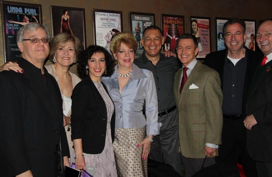 WBAI Holiday Concert Fundraiser – a Winner!