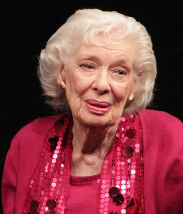 Honoring Joyce Randolph 'Trixie' & Performances by Joe Sirola, Tandy Cronyn (video)