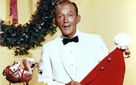 Winter Rhythms 2014: A Tribute to Bing Crosby