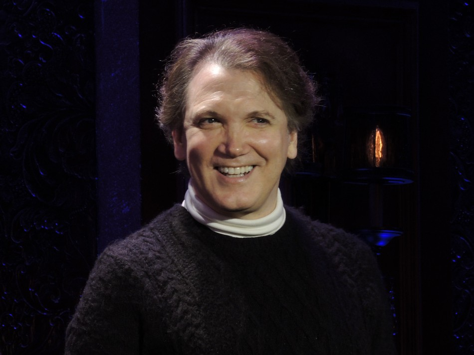 Charles Busch to Perform New Years Eve at 54 Below (video)