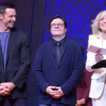 Hugh Jackman, Nathan Lane, Judith Light