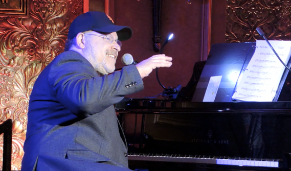 54 Below Celebrates Frank Wildhorn