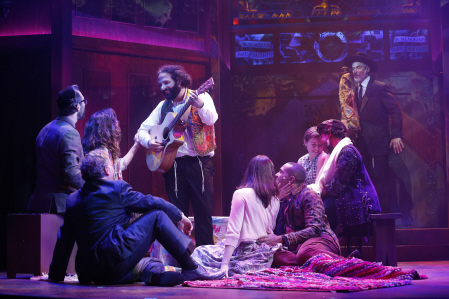 Soul Doctor – The Rock Star Rabbi Needs a Shake Up