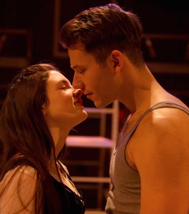 Star Crass: Romeo & Juliet