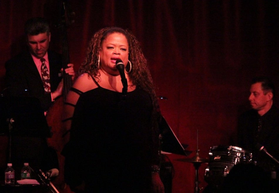 Natalie Douglas Kicks Off Her Residency at Birdland