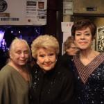 Alyce Finell, Marilyn Maye, Iris Williams