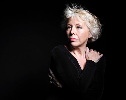 Barb Jungr Begins the New Year with Songs of Love