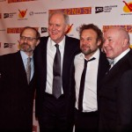 David Hyde Pierce, John Lithgow, Norbert Leo Butz, Jack O'Brien