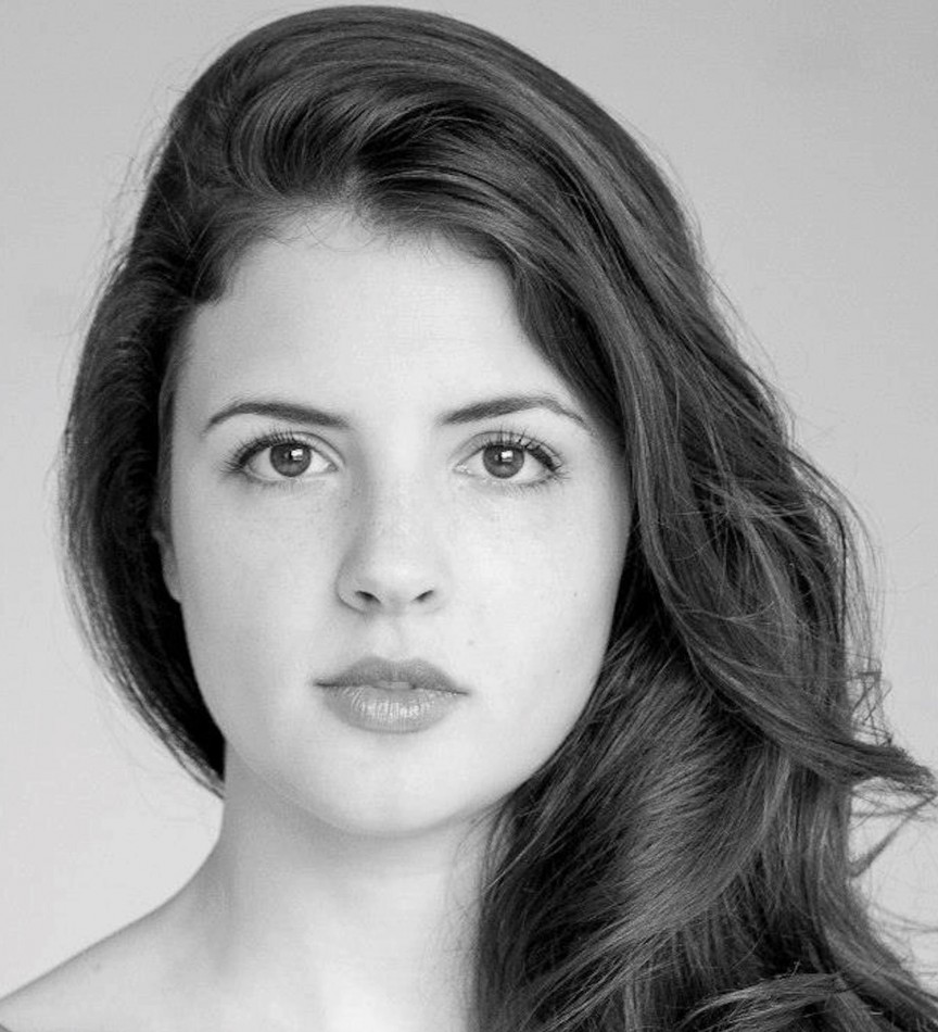 Elise Kibler as Shakespeare's Juliet Also Debuts in Heidi Chronicles