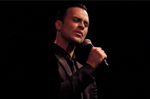 Cheyenne Jackson Lays Out the Songs and His Life