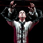 Nevermore—The Imaginary Life and Mysterious Death of Edgar Allan Poe New World Stages Stage 1