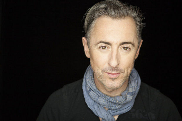 Spring into Cafe Carlyle for Alan Cumming, Lena Hall, Megan Hilty . . .