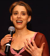 All in the Family: Judy Kuhn Celebrates Three Generations of Music