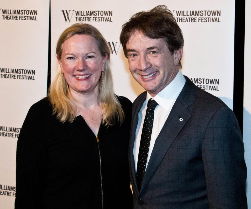 Williamstown Theatre Festival Star Alumni Turn Out