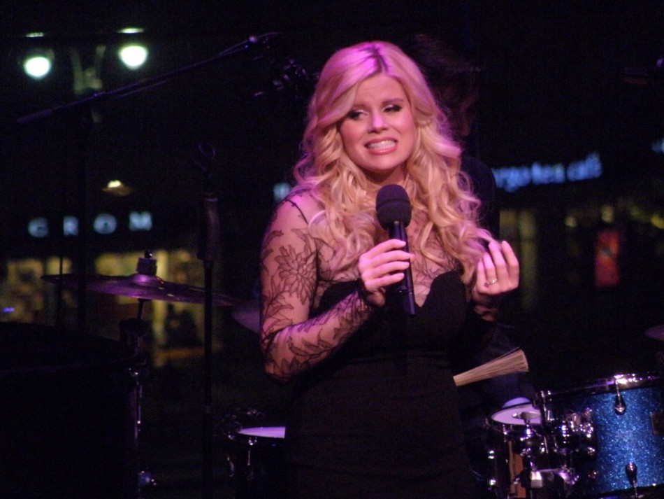 Lincoln Center's American Songbook with Megan Hilty