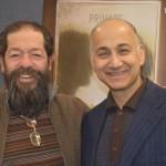 Jonathan Hadary, Ted Eisenberg