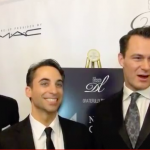 Cast of Jersey Boys (click to enlarge)
