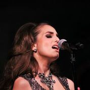Alexa Ray Joel Finds Own Voice at Cafe Carlyle
