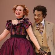 An Octoroon at Theatre for a New Audience